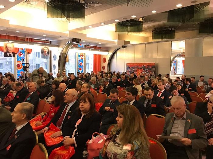 Коммунисты России на ближайшем пленуме обсудят выборы губернатора Томской области и возможного кандидата от партии.